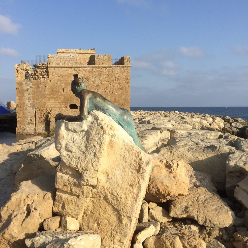 Exploring Paphos