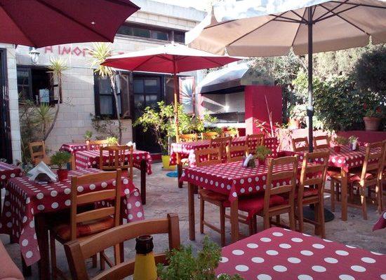 Bars and restaurants
